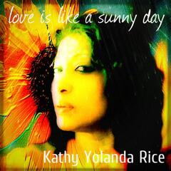 Love Is Like a Sunny Day