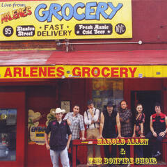 Live from Arlene's Grocery