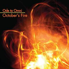 October's Fire