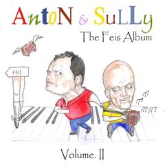 The Feis Album, Vol. II