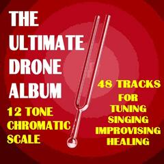 The Ultimate Drone Album