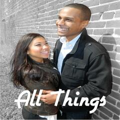 All Things (feat. Psalm White)