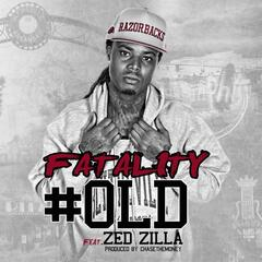 #old (feat. Zed Zilla)