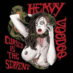 Cursed Is the Serpent