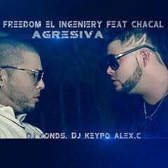 Agresiva (feat. El Chacal)