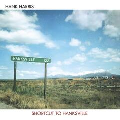Shortcut to Hanksville