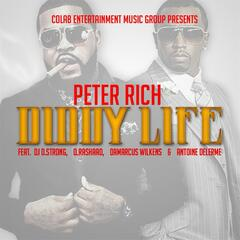 Diddy Life (feat. DJ D.Strong, Q Rashaad, Damarcus Wilkens & Antoine Delerme)