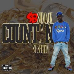 Count'n (feat. St. Spittin)