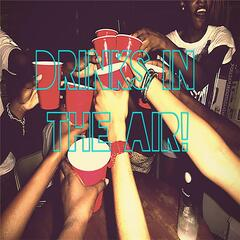 Drinks in the Air
