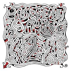 Basement Jams 2 EP