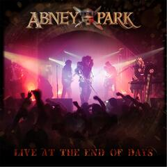 Abney Park: Live at the End of Days