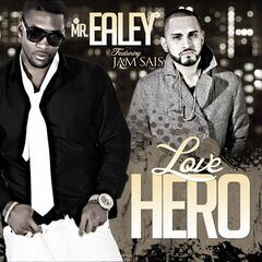 Love Hero (feat. Jam Sais)