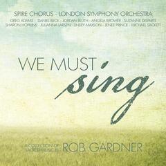 We Must Sing
