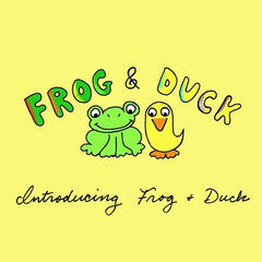 Introducing Frog & Duck