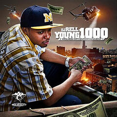 Young 1000 (feat. DJ Rell)