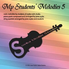 My Students' Melodies 5