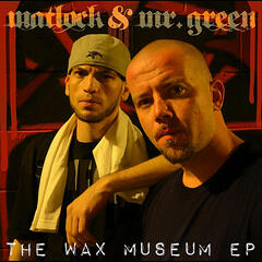 The Wax Museum EP