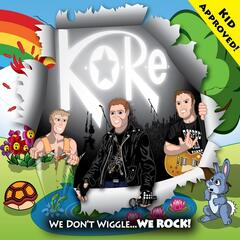 We Don't Wiggle... We Rock!