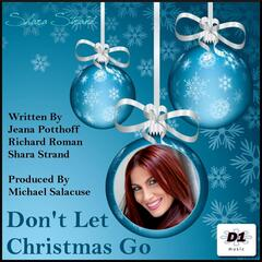 Don't Let Christmas Go