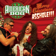 Merry Christmas Asshole (Live)