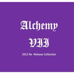 Alchemy VII: 2012 Re -Release Compilation