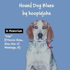 Hound Dog Blues