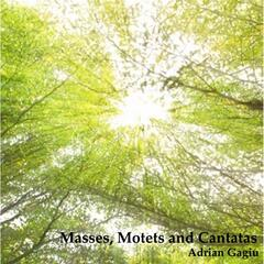 Masses, Motets and Cantatas