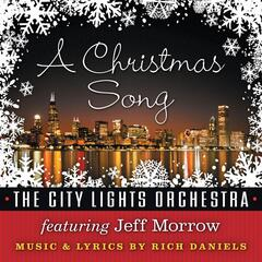 A Christmas Song (feat. Jeff Morrow)
