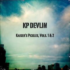 Kaiser's Pickles, Vols. 1 & 2