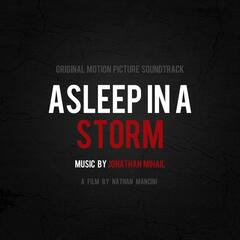 Asleep in a Storm (Original Motion Picture Soundtrack)