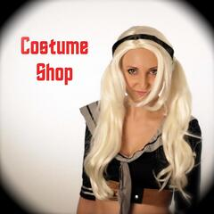 "Costume Shop (Parody Of ""Thrift Shop"")"