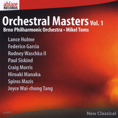 Orchestral Masters, Vol. 1