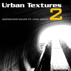 Urban Textures 2 (feat. Mark Hagan)