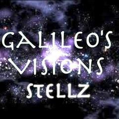 Galileo's Visions (feat. Shizz Vicious)