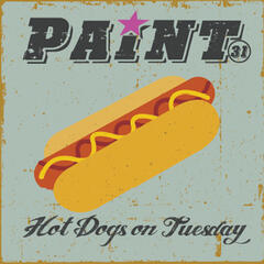 Hot Dogs On Tuesday