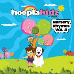 Nursery Rhymes: Hooplakidz, Vol. 4