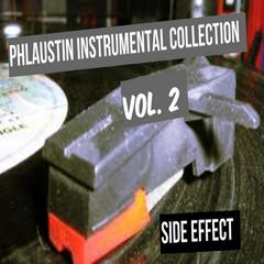 Phlaustin Instrumental Collection, Vol. 2