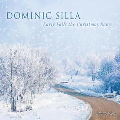 Early Falls the Christmas Snow