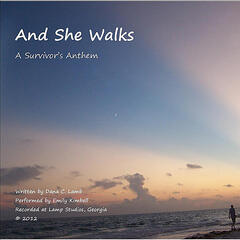 And She Walks (feat. Emily Kimbell)