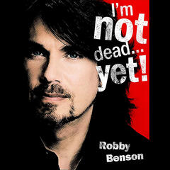 "Songs from ""I'm Not Dead...Yet!"""