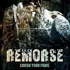 Crush Your Pride