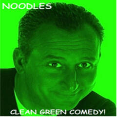 Clean Green Comedy!