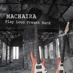 Play Loud Preach Hard