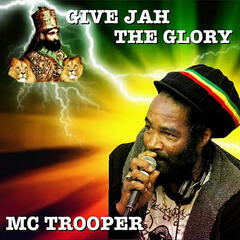 Give Jah the Glory