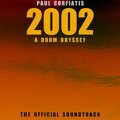 2002 a Doom Odyssey: The Official Soundtrack