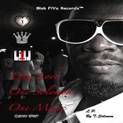 One Love One Solomon One Music