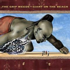 Giant On the Beach