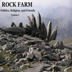 Politics, Religion and Friends, Vol.1