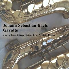 French Suite No. 5 in G Major, BWV 816: IV. Gavotte
