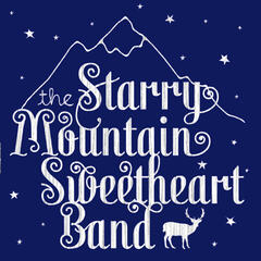 The Starry Mountain Sweetheart Band